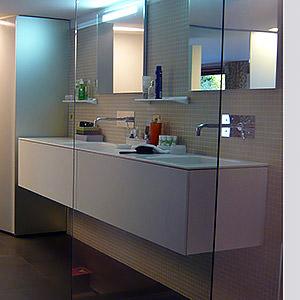 meuble salle de bain Damien