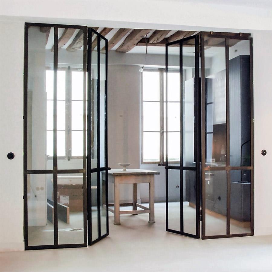 verriere a double portes par jean philippe d. Black Bedroom Furniture Sets. Home Design Ideas