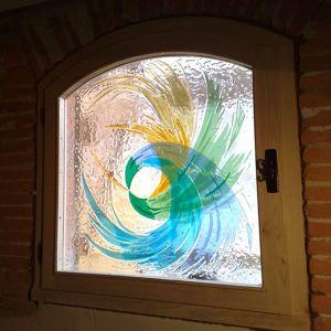 Fenêtre «Ressac» Dominique