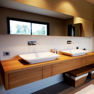aménagement de salle de bain Gilles