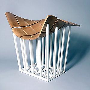 Chaise steven