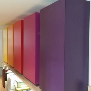Caisson Color Gregory