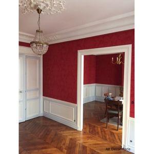 Rénovation et décoration d'un appartement Alexandre