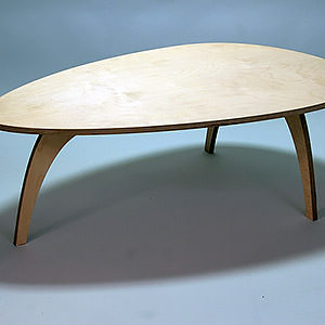 Table basse prudence Adrien