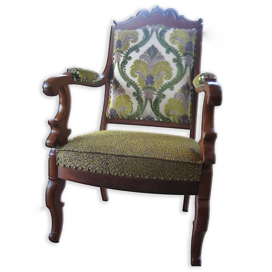 fauteuil lp cuisse de grenouille - Fauteuil Grenouille