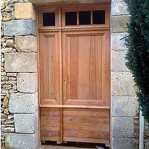 Porte Guyenne Quercy joel