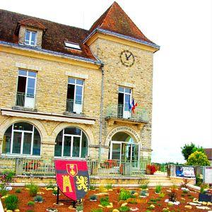 Armoiries Municipalité Pierre