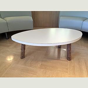 Table basse ecolo design Philip