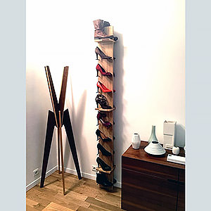 Meuble pour chaussures rack 20 Olivier