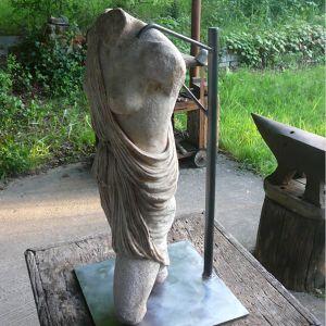 Soclage de Sculpture FRANÇOIS