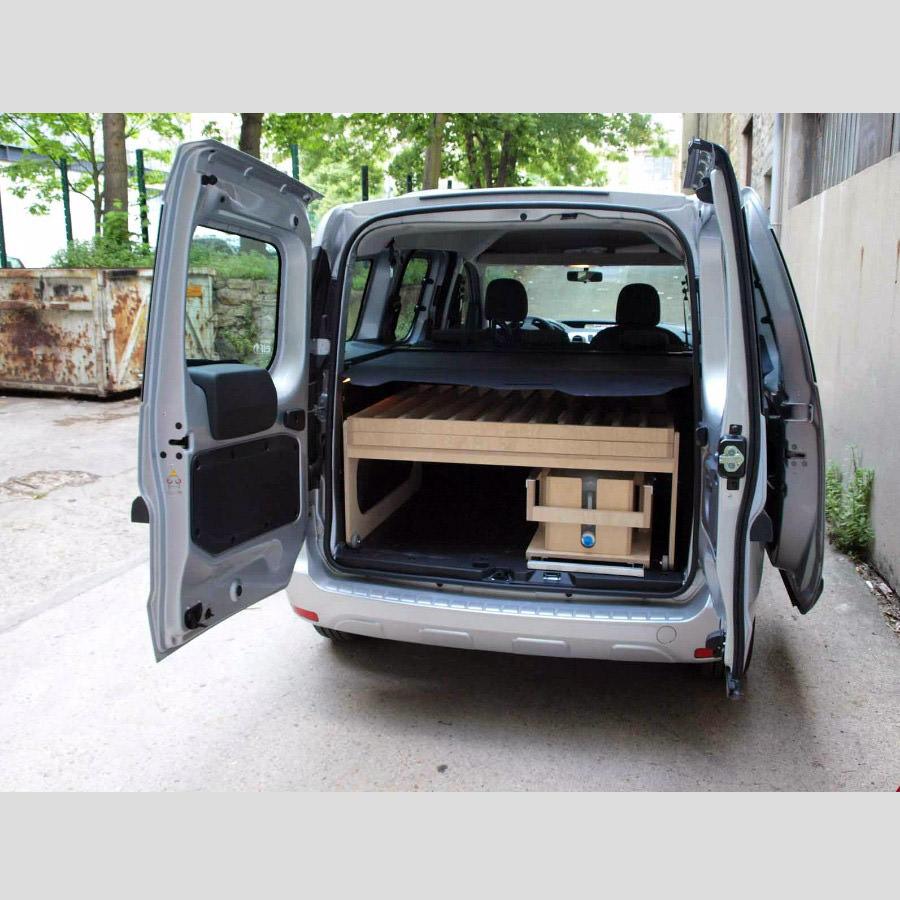 mini camping car un projet de samuel misslen pr sent. Black Bedroom Furniture Sets. Home Design Ideas