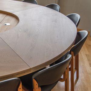 Table de réunion / conférence  Didier
