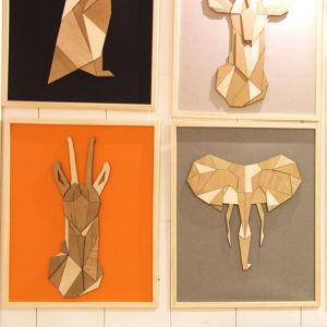 Objets de décoration Sabine