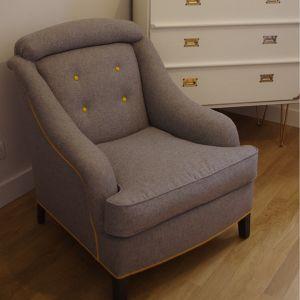 restauration de fauteuils. Black Bedroom Furniture Sets. Home Design Ideas