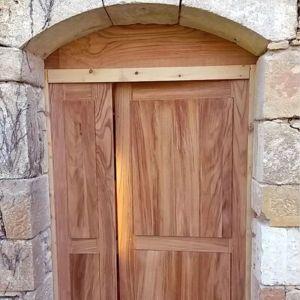 Porte d'atelier Alexander