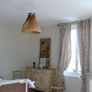 Chambres d'hôtes romantiques Corinne