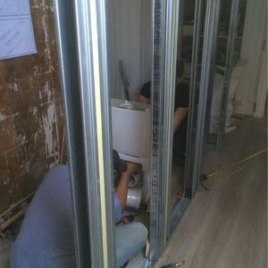 Salle de douche et WC Maxime