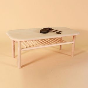 Table basse Canisse Albane