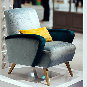 Fauteuil The Motion Picture David