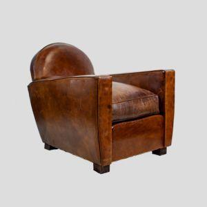 fauteuil club Dimitri