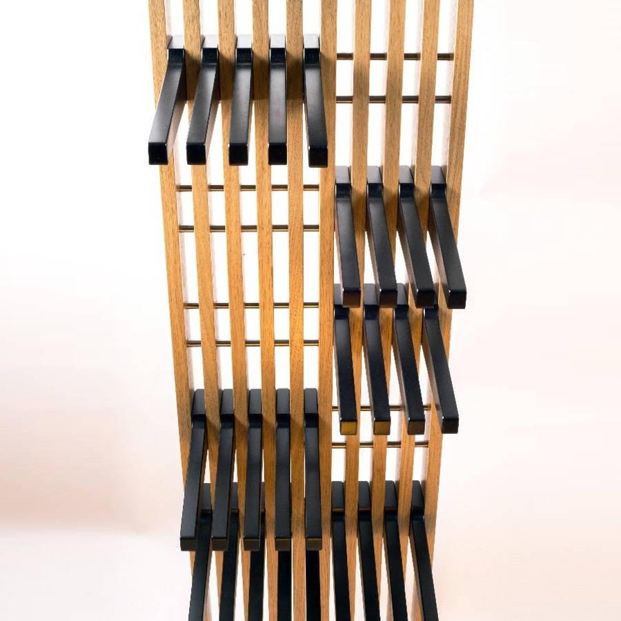 biblioth que ia un projet de mathieu esclassan pr sent. Black Bedroom Furniture Sets. Home Design Ideas