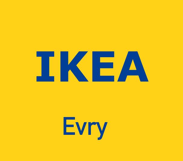 Ikea Evry