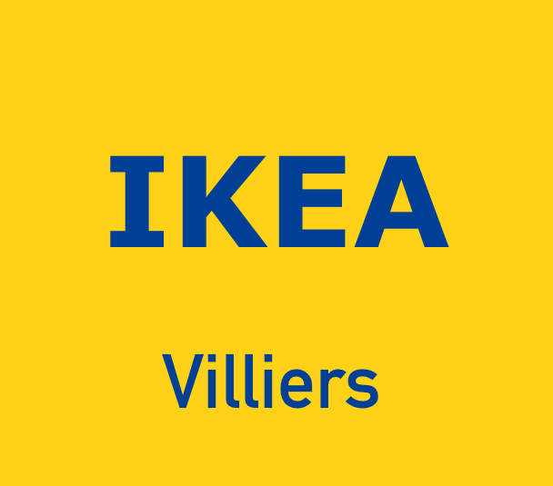 Ikea Villiers