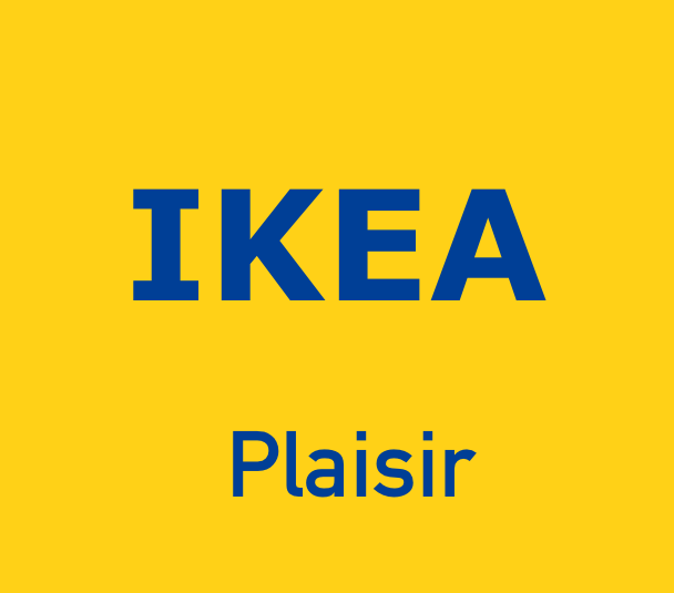 Ikea Plaisir