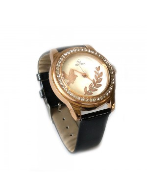 Woman's Wrist Bird Watch