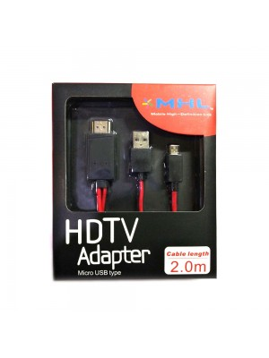 HDTV Adapter