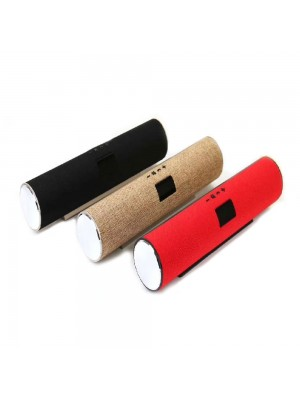 High-End Quality Desktop Wireless Bluetooth Speaker S-608 Portable