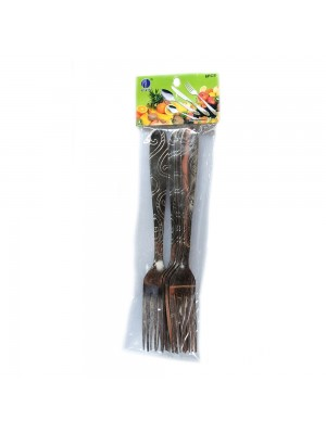 Table Forks 6 Pcs