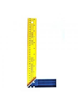 Carpenter Ruler L Shape