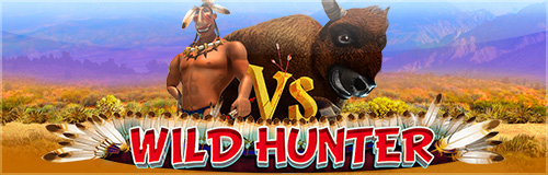 Slot of the Week - Wild Hunter