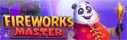 Слот недели - Fireworks Master