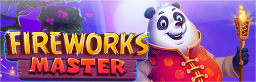 Slot of the Week - Fireworks Master