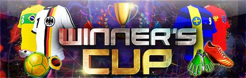 Слот недели - Winners Cup