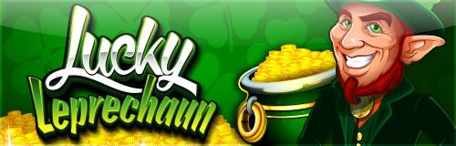Слот недели - Lucky Leprechaun