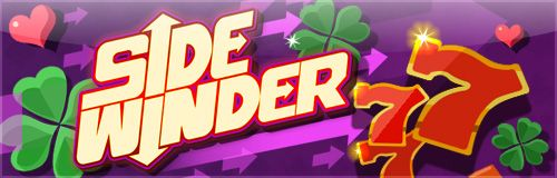 Слот недели - Sidewinder