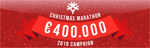 Christmas Marathon 2018 🎄