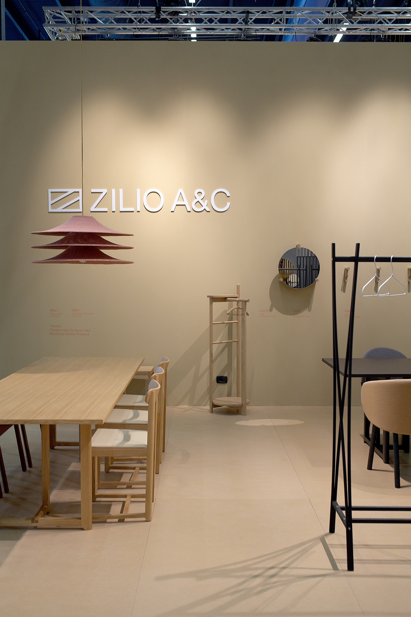 Zilio A&C @ SFF2019