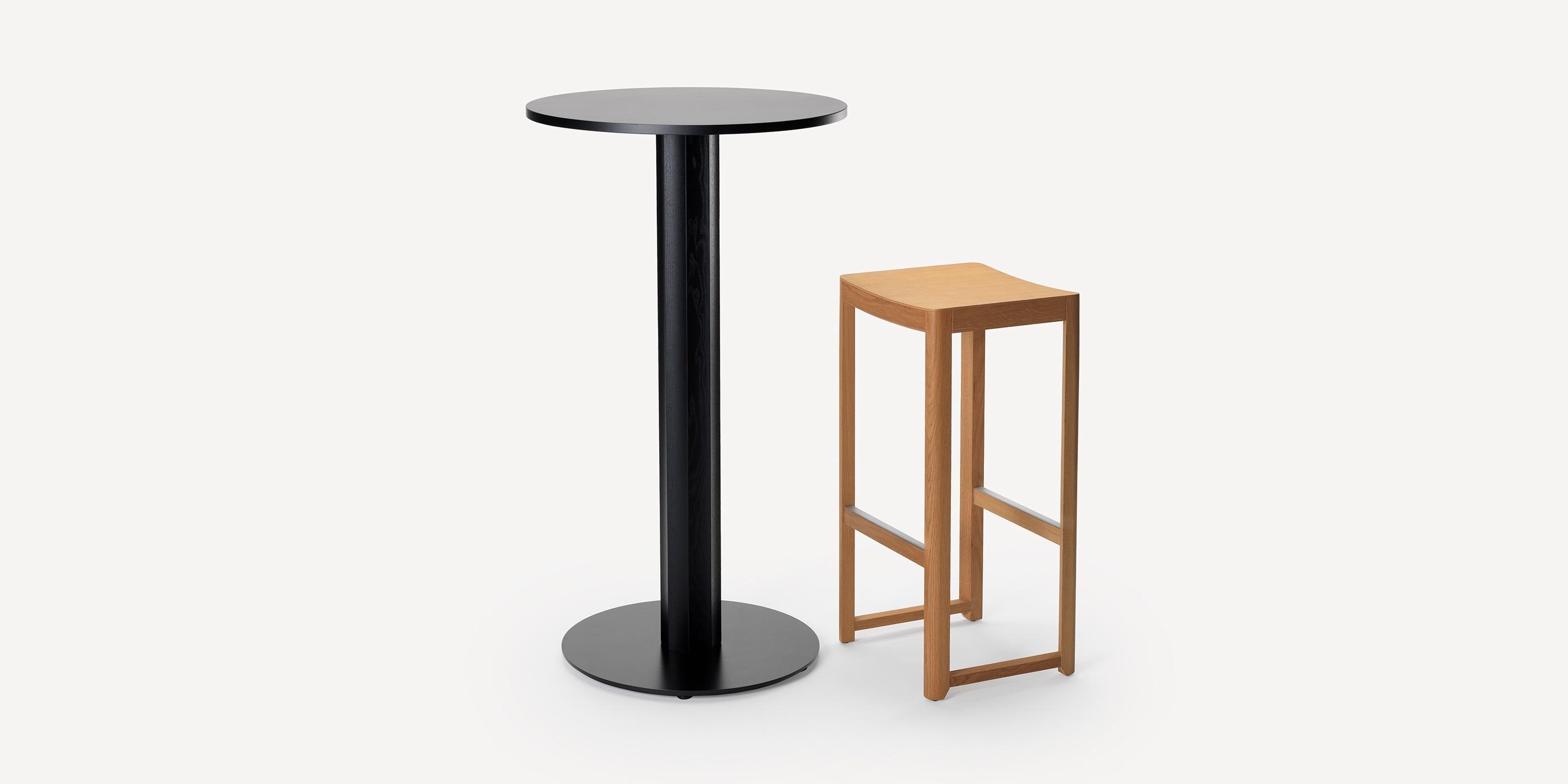 With Seleri bar stool