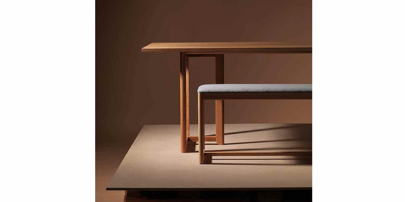 Seleri bench
