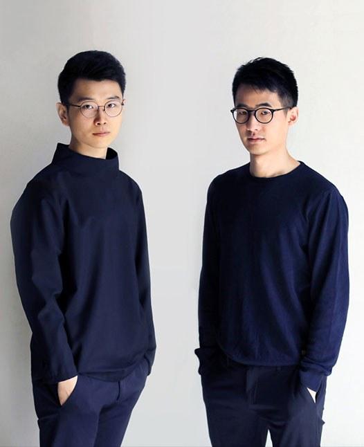 Chung-yen Chang & Tian Jin