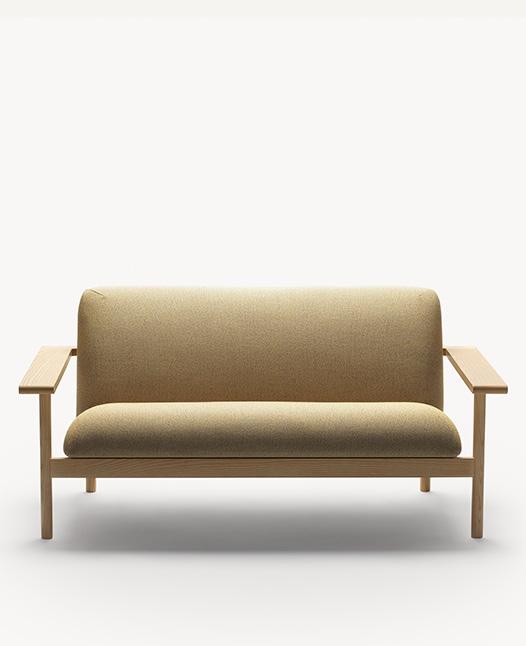 Kinoko sofa