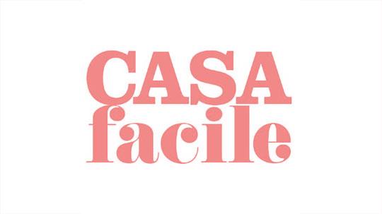 Casa Facile, May 2017