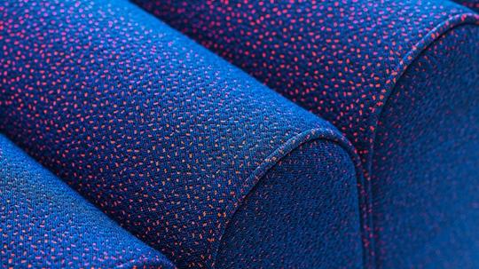 Introducing new fabrics
