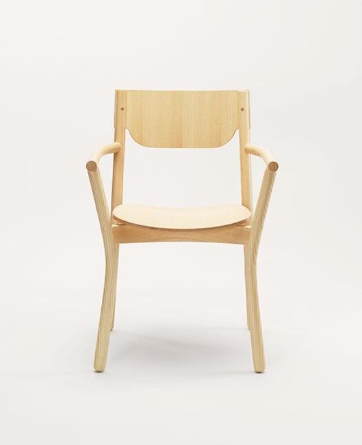 Nico armchair