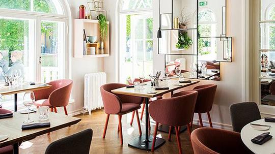 Paju Villa Restaurant, Tallinn