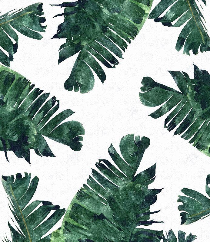 Banana Leaf Frenzy